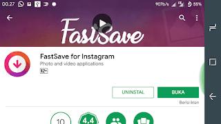 Cara save foto dan video instagram dengan mudah!