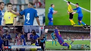 Respest-al-fútbol-actualidad