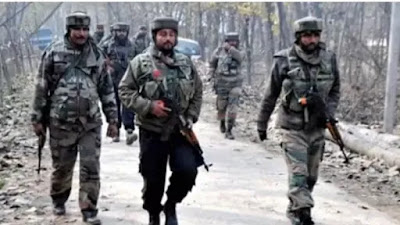 Jammu-and-Kashmir-News-Today-Security-forces-major-success-in-Tral-three-terrorists-killed-in-an-encounter