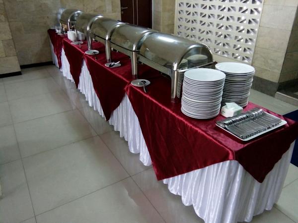 Sedia Catering Prasmanan Jakarta