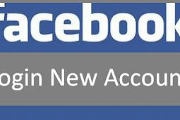 Facebook Sign In New User