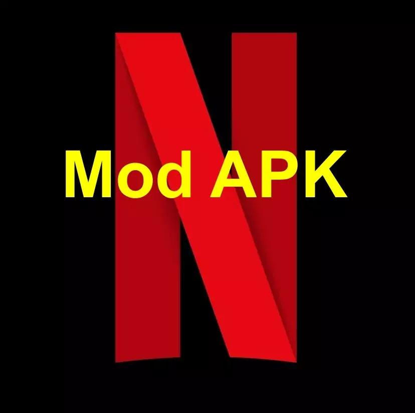 Netflix MOD APK 7.100.0 (Premium Unlocked) Download