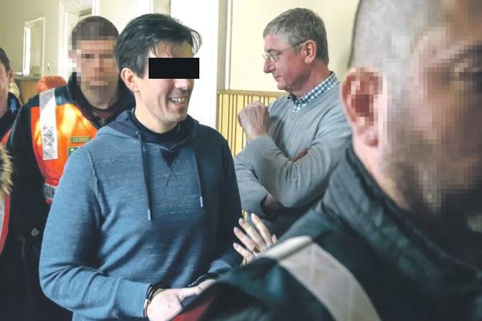 Megszüntették Czeglédy Csaba házi őrizetét