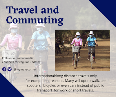 Travel and Commuting