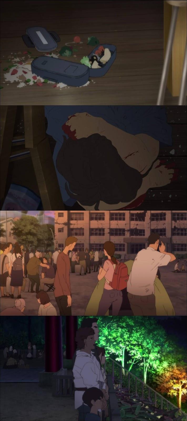 Japón se Hunde 2020 Temporada 1 Completa HD 720p Latino