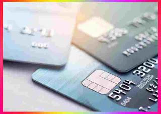 Jenis Kartu Kredit