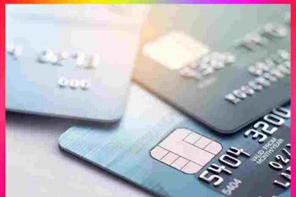 Jenis Kartu Kredit Termurah dan Termudah