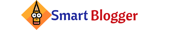 Smart Blogger-  A to Z Guide For Blogging And SEO