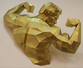 Curso Online Faça Esculturas de Papel em Casa