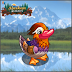 Farmville Alaskan Summer Farm Amphibious Items