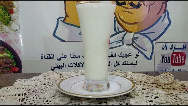 طريقة عمل عصير الجوافة بالحليب زي المطاعم بالضبط في المنزل الشيف محمد الدخميسي