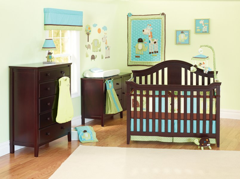 summer infant bedding collection set 8 piece tutu cute review