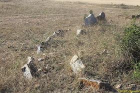 Pre historic Site