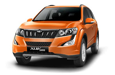 New Mahindra XUV 500 HD wallapaper /00