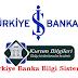 İş Bankası Yıldız Teknik Üniversitesi Beşiktaş İstanbul Şubesi