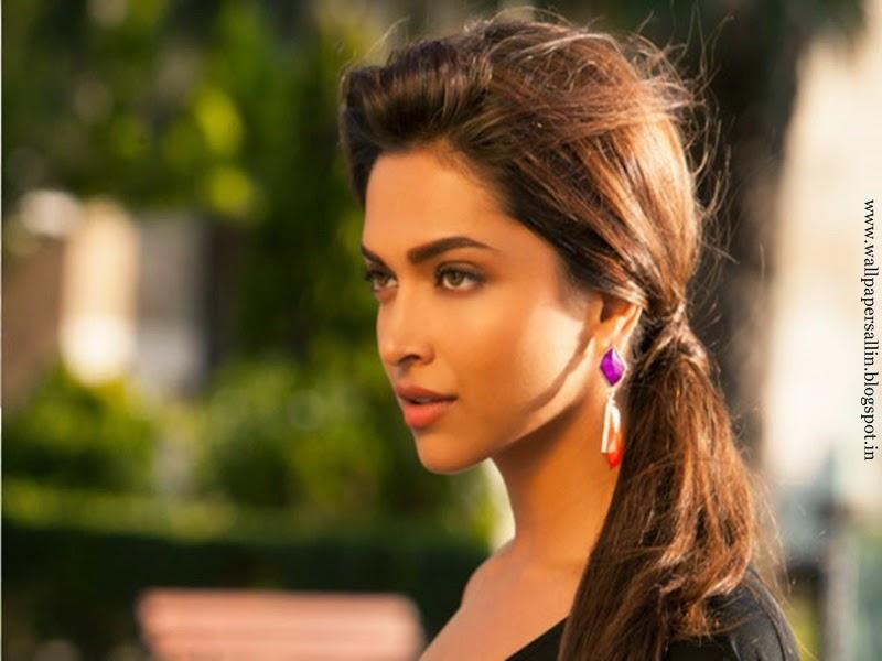 Deepika Padukone Hairstyle In Karthik Calling Karthik Name ...