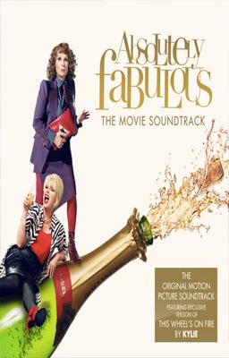 ABSOLUTELY FABULOUS THE MOVIE (2016) เว่อร์สุด มนุษย์ป้า!