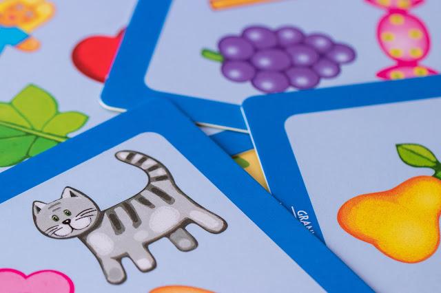 karty v hre Zajíc v pytli