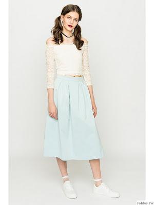Faldas Bonitas