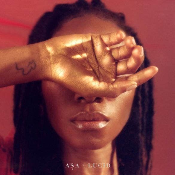 DOWNLOAD FULL ALBUM: Asa – Lucid