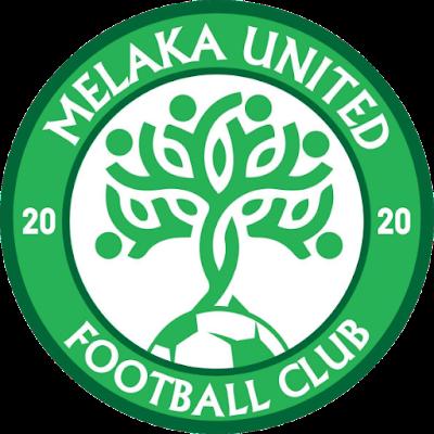 logo melaka united fc 2020