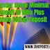 Bandar Ceme Minimal Deposit 10 Ribu Plus Bonus Setiap Deposit