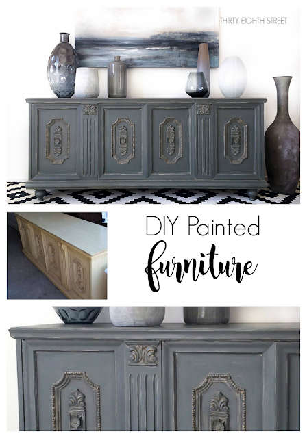 before and after, furniture makeovers, painted furniture, refinished furniture, diy furniture, flipping furniture