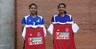Chile cambia a jugadora por su hermana y Paraguay presenta protesta | Mundo Handball