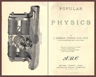Steele's Popular Physics