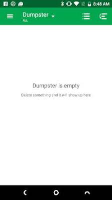 تطبيق Dumpster للأندرويد, تطبيق Dumpster مدفوع للأندرويد, تطبيق Dumpster مهكر للأندرويد, تطبيق Dumpster كامل للأندرويد, تطبيق Dumpster مكرك, تطبيق  عضوية فيب