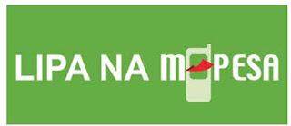 Safaricom Lipa Na M-Pesa platform