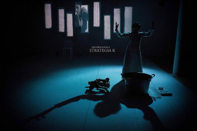 STRATEGIA K