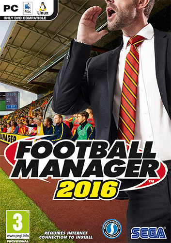 football manager 2016 torrent