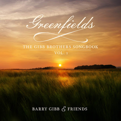 Greenfields The Gibb Brothers Songbook Vol 1 Album