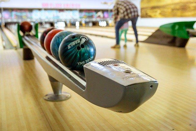 Les records au bowling