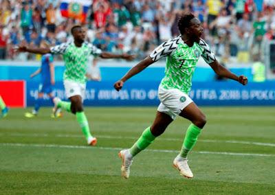 موعد مباراة نيجيريا ومدغشقر كأس أمم إفريقيا 2019