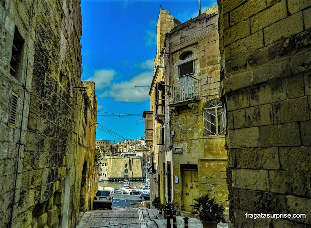 Rua de Birgù, Malta