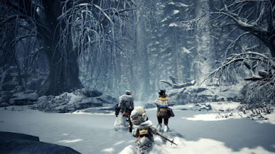 Monster Hunter World: Iceborne PC Free Download