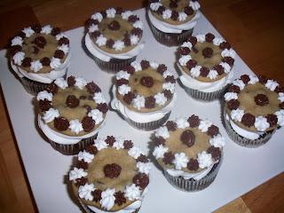 Cookie Cake Jackson Ms