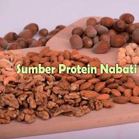 Sumber Protein Nabati Untuk Makanan Sehari Hari