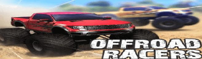 تحميل لعبة Offroad Racers أحدث إصدار مضغوطة برابط مباشر للكمبيوتر
