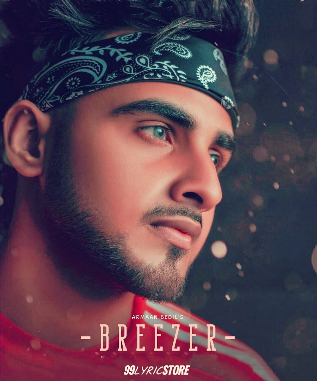 Breezer Punjabi Song Lyrics Sung by Armaan Bedil