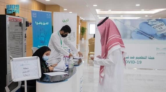 Corona infections increases in Gatherings, Saudi Arabia's Active cases jumps above 10,200 - Saudi-Expatriates.com