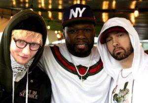 Download Ed Sheeran Album Ft Cardi B, 50 Cent, Eminem,More  For Free & Get A Heart Attack!!!