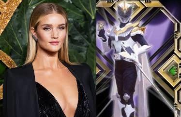 Power Rangers/Kamen Rider: July 2019