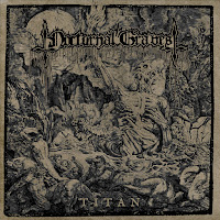 "Nocturnal Graves - ""Titan"""