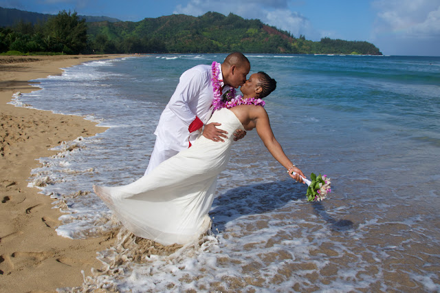 kauai bride rainbow weddings hair makeup