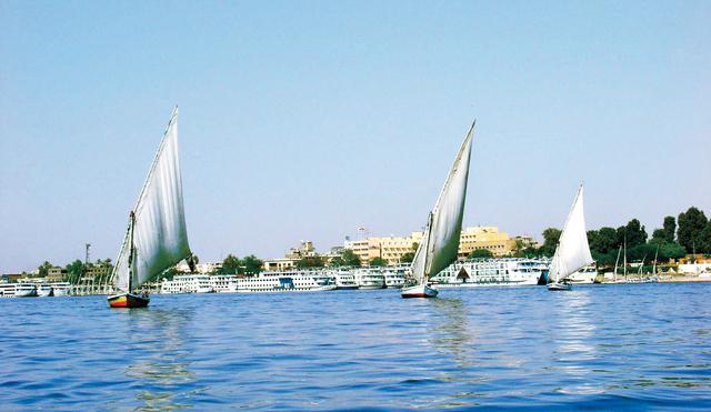 صور نهر النيل - أجمل خلفيات لنهر النيل 2021