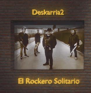 Nuevo disco de Deskarria2