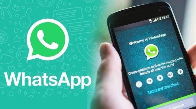 5 Fitur Baru WhatsApp di Tahun 2020